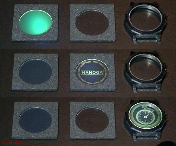 DNAwatch: Lớp Watermark Vô Hình Chống Đồng Hồ Giả 2