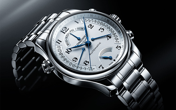 dong ho xin longines