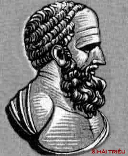 Vì Sao 1 Ngày 24 Giờ, 1 Giờ 60 Phút, 1 Phút 60 Giây? Hipparchus