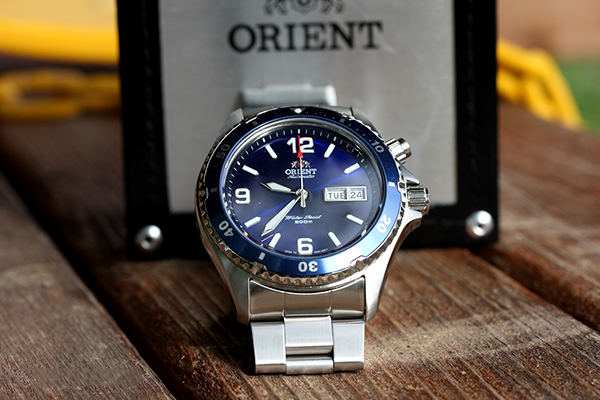 dong ho Orient Blue Mako 1