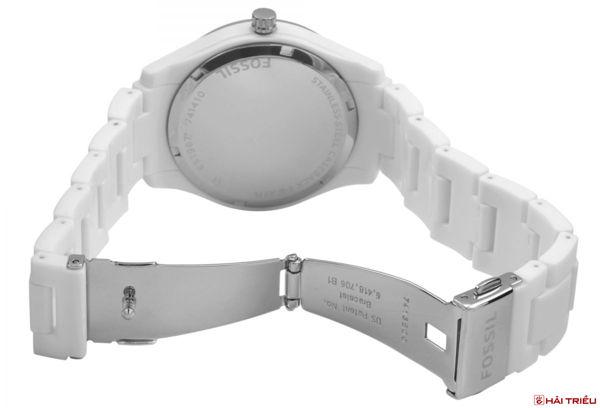 Tiết Lộ Đồng Hồ Nữ Thời Trang Resin Bracelet Ladies Là Gì 3