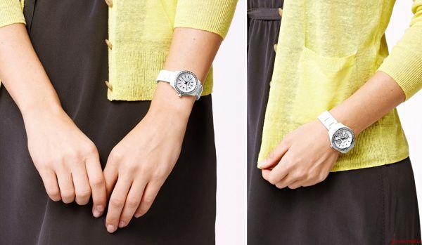 Tiết Lộ Đồng Hồ Nữ Thời Trang Resin Bracelet Ladies Là Gì 1
