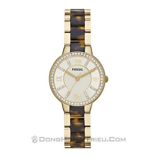 Tiết Lộ Đồng Hồ Nữ Thời Trang Resin Bracelet Ladies Là Gì SP1 ES3314