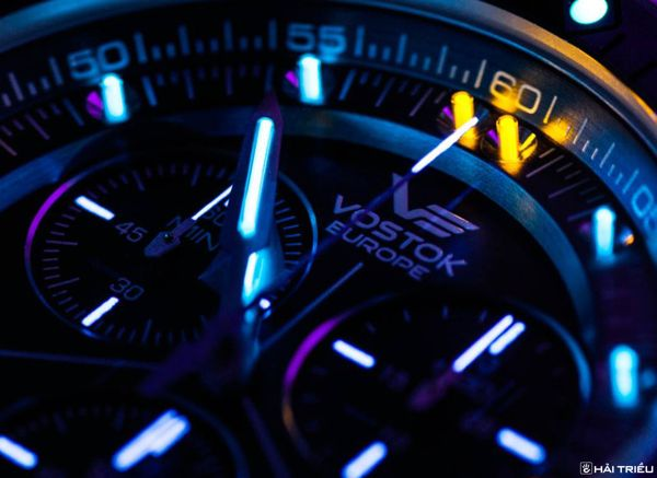 Ý Nghĩa Các Chữ Viết Tắt Trên Đồng Hồ Thường Gặp Nhất Tritium