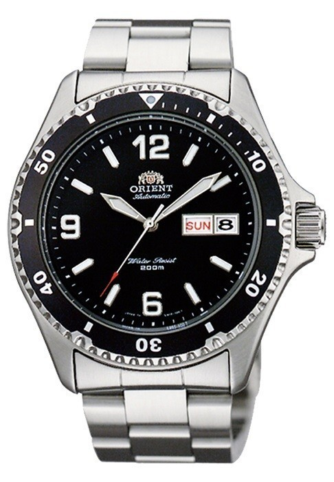 Orient FAA02001B9 - Orient Mako II