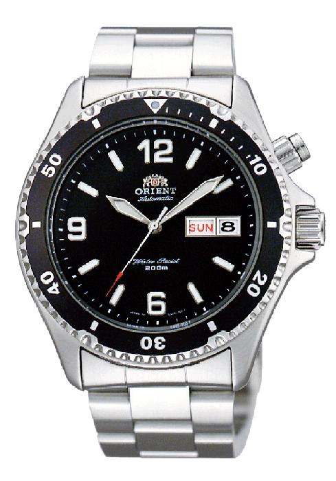 Orient FEM65001BW - Orient Mako I
