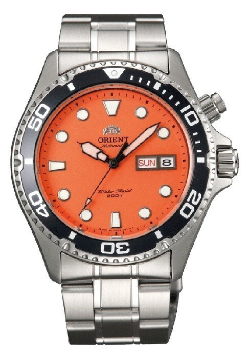 Orient FEM6500AM9 - Orient Ray I