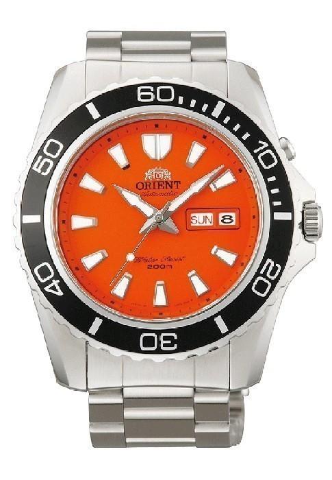 Orient FEM75001MW - Orient Mako XL