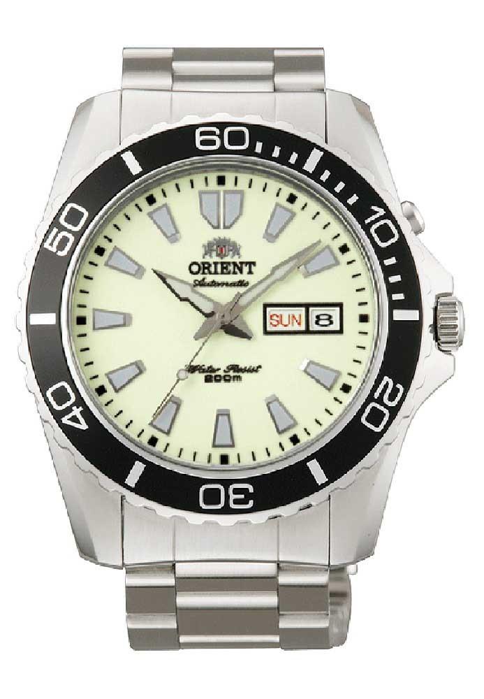 Orient FEM75005RW - Orient Mako XL