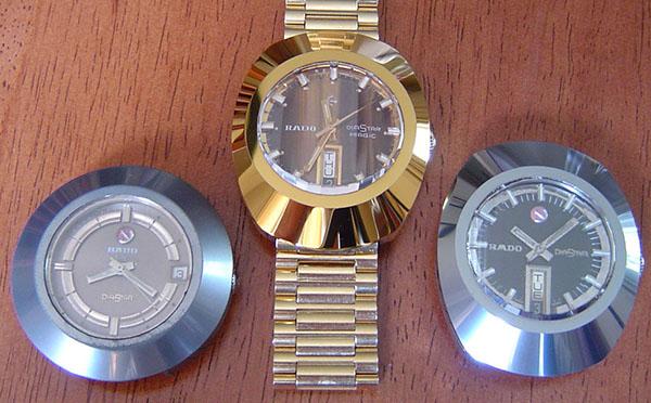 Chia sẻ cách phân biệt đồng hồ Rado thật giả dễ dàng nhất - Ảnh: 1