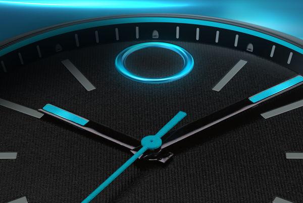 Smartwatch Movado Bold Motion: Đồng Hồ Thời Trang Cao Cấp Thụy Sĩ Dấu Chấm Tròn