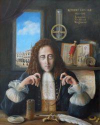 46 Nhà Phát Minh Và Bậc Thầy Đồng Hồ Vĩ Đại Nhất (Phần 1) Robert Hooke