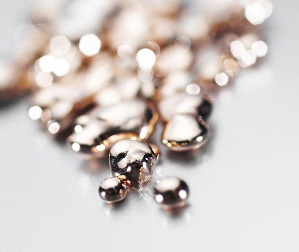 Everose Gold, Chất Vàng Hồng Bền Màu Độc Quyền Của Đồng Hồ Rolex Vàng Everose