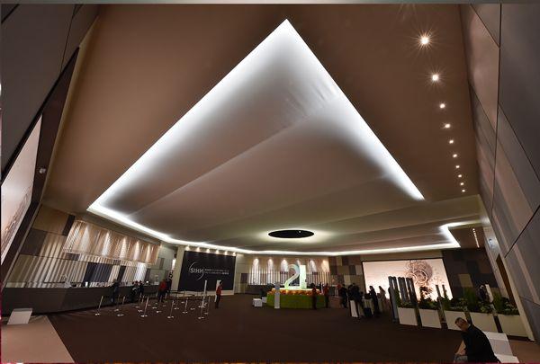 Khám Phá Triển Lãm Đồng Hồ SIHH, Nơi Hội Tụ Của Đồng Hồ Cao Cấp 2015