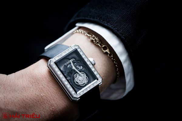 15 Thương Hiệu Đồng Hồ Chuyên Thời Trang Người Sành Điệu Phải Biết (Phần 2) Chanel
