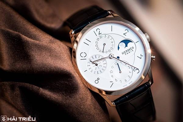 15 Thương Hiệu Đồng Hồ Chuyên Thời Trang Người Sành Điệu Phải Biết (Phần 2) Hermès