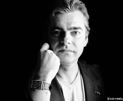 20 Thợ Đồng Hồ Đương Đại Có Tay Nghề Bậc Thầy Vĩ Đại Nhất (Phần 1) Franck Muller