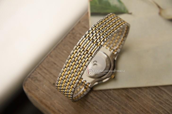 đồng hồ Candino C4414/3: Bền bỉ và sang trọng với mức giá - Ảnh 4