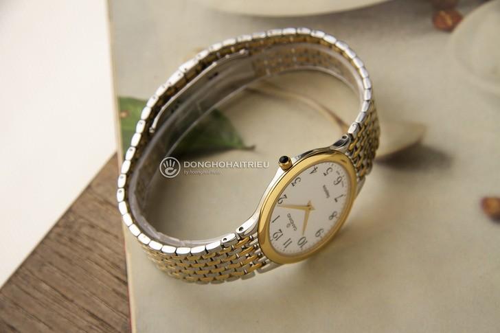 đồng hồ Candino C4414/3: Bền bỉ và sang trọng với mức giá - Ảnh 5
