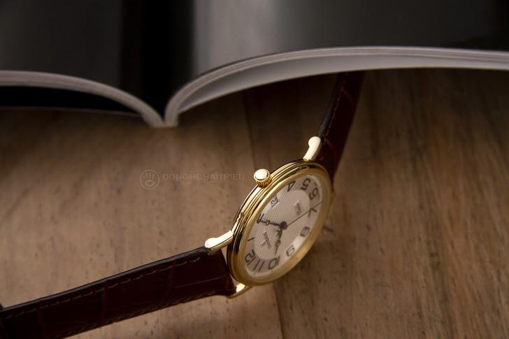 Đồng hồ Candino C4292/1: Vẻ đẹp tinh tế và chất lượng bền bỉ - Ảnh 5