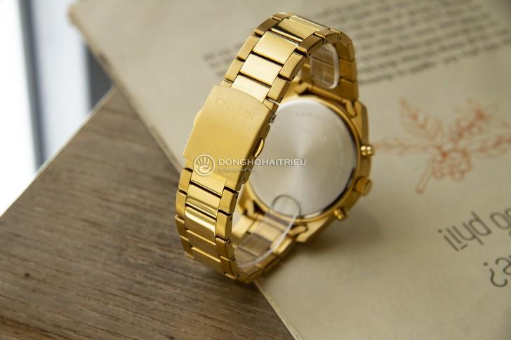 Đồng hồ Citizen AN8162-57P giá rẻ, được thay pin miễn phí - Ảnh 5