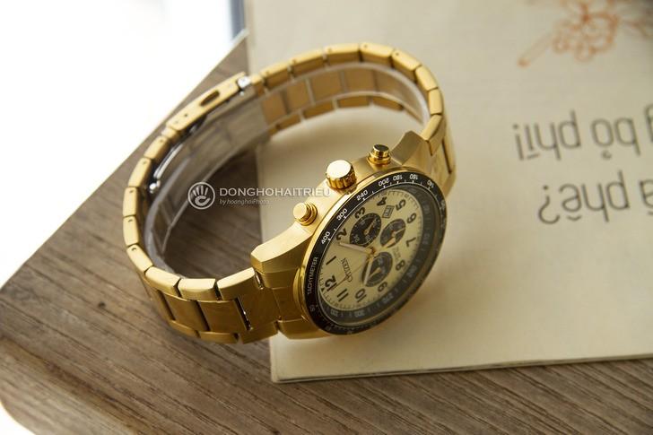 Đồng hồ Citizen AN8162-57P giá rẻ, được thay pin miễn phí - Ảnh 6