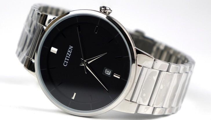 Đồng hồ nam Citizen BJ6481-58E giá rẻ, thay pin miễn phí - Ảnh 3