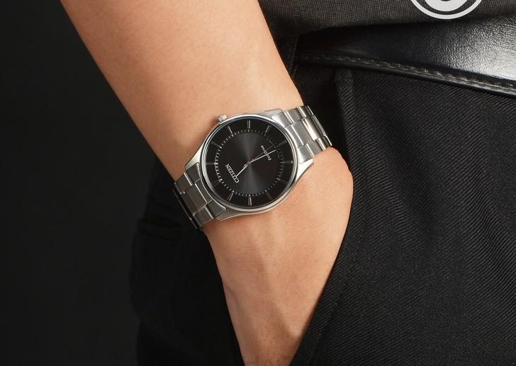Đồng hồ nam Citizen BJ6481-58E giá rẻ, thay pin miễn phí - Ảnh 6