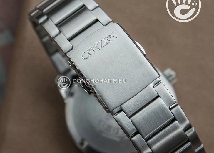 Đồng hồ nam Citizen BM6960-56E bộ máy năng lượng ánh sáng - Ảnh 4