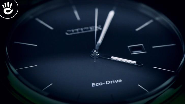 Đồng hồ nam Citizen BM6960-56E bộ máy năng lượng ánh sáng - Ảnh 5