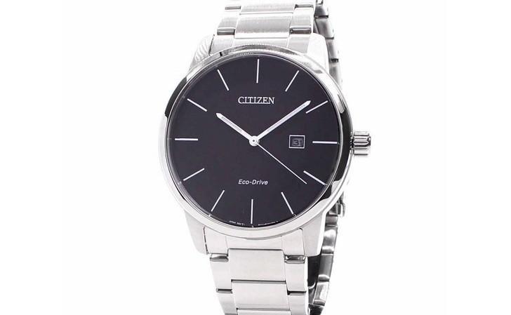 Đồng hồ nam Citizen BM6960-56E bộ máy năng lượng ánh sáng - Ảnh 6