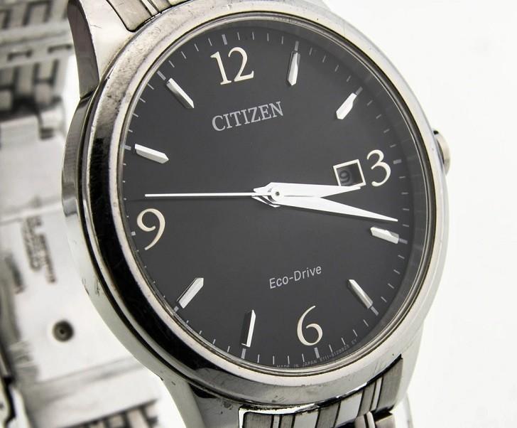 Đồng hồ Eco-Drive Citizen BM7300-50E năng lượng ánh sáng - Ảnh 3