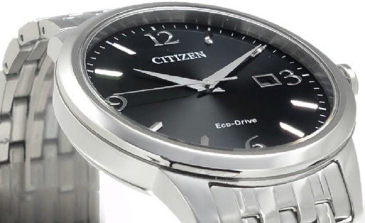 Đồng hồ Eco-Drive Citizen BM7300-50E năng lượng ánh sáng - Ảnh 5