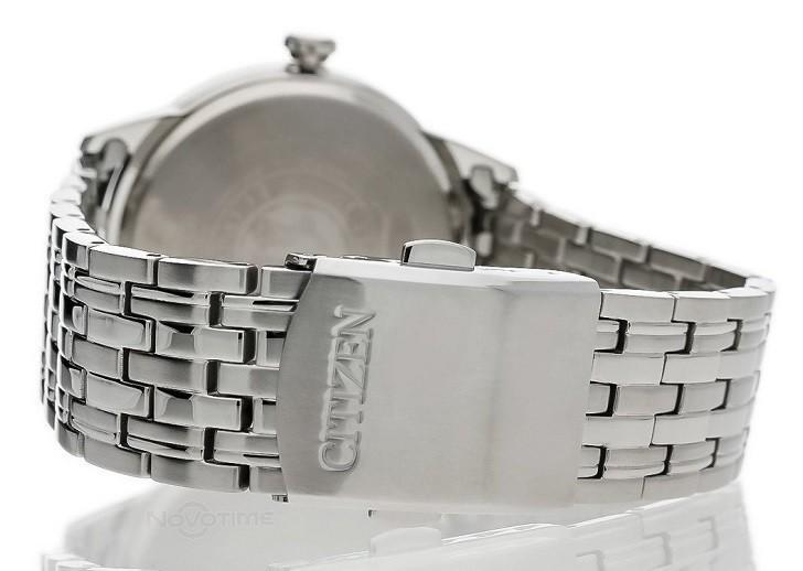 Đồng hồ Eco-Drive Citizen BM7300-50E năng lượng ánh sáng - Ảnh 6