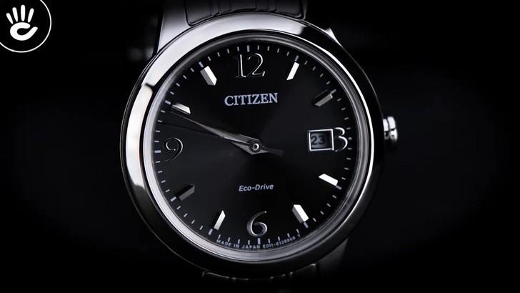 Đồng hồ nữ Citizen EW2230-56E giá rẻ, thay pin miễn phí - Ảnh 2