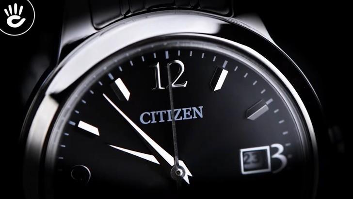 Đồng hồ nữ Citizen EW2230-56E giá rẻ, thay pin miễn phí - Ảnh 3