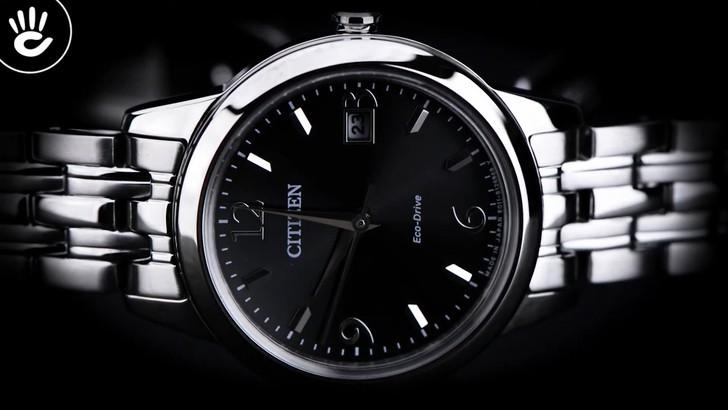 Đồng hồ nữ Citizen EW2230-56E giá rẻ, thay pin miễn phí - Ảnh 6
