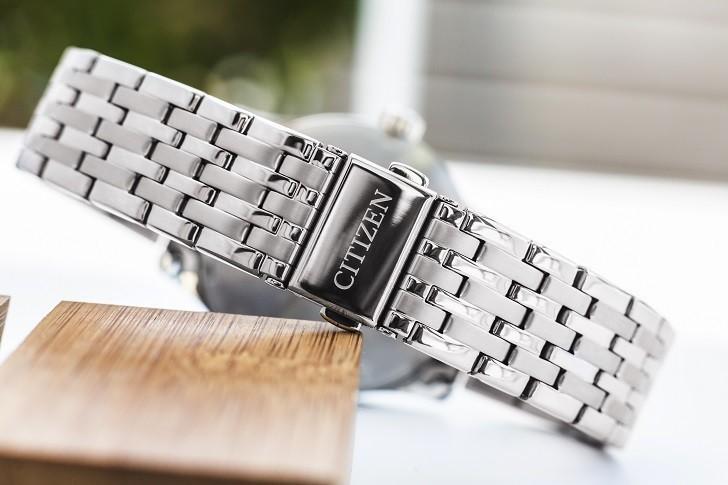 Đồng hồ Citizen NH8350-59E automatic, trữ cót hơn 40 giờ - Ảnh 4