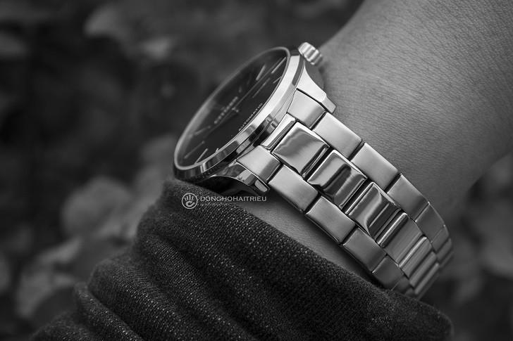 Đồng hồ Citizen NH8350-83E automatic, trữ cót hơn 40 giờ - Ảnh 4
