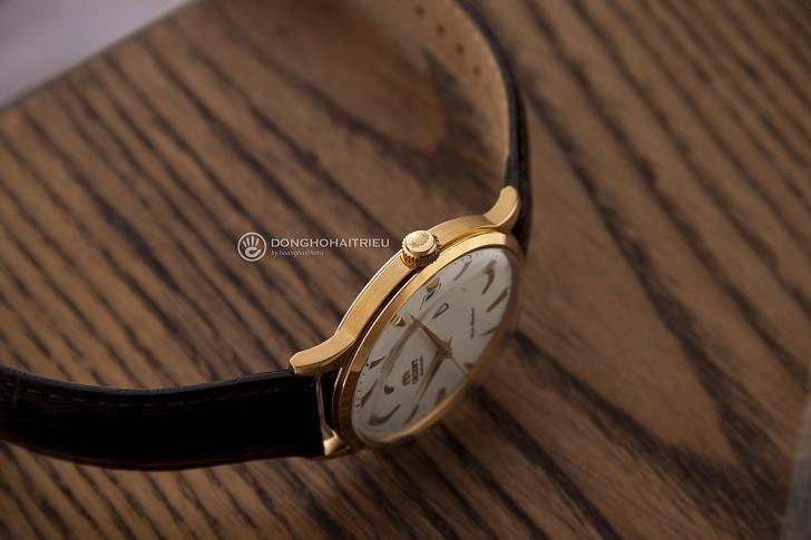 Đồng hồ Orient FAC00003W0 máy cơ Nhật, trữ cót 40 giờ - Ảnh: 3
