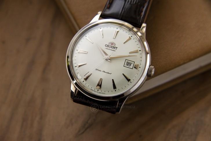 Đồng hồ Orient FAC00005W0 tự động trữ cót mạnh mẽ 40 giờ - Ảnh 1
