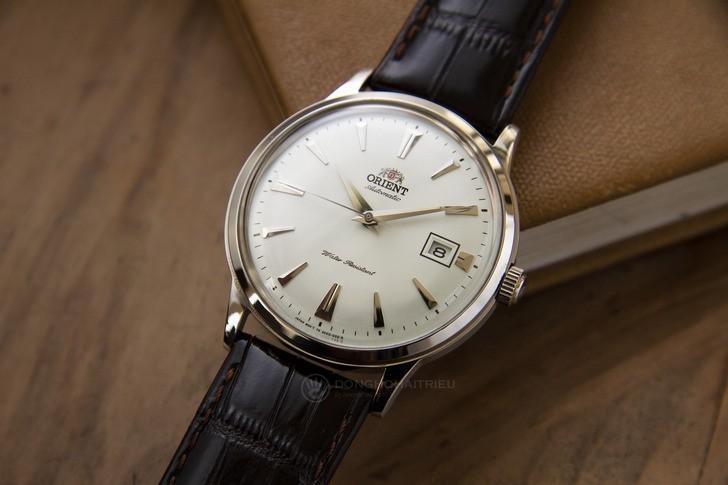 Đồng hồ Orient FAC00005W0 tự động trữ cót mạnh mẽ 40 giờ - Ảnh 2