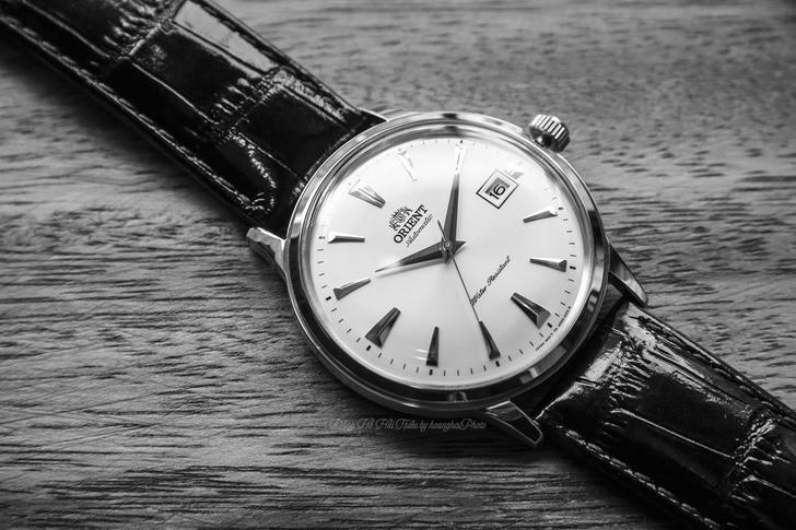 Đồng hồ Orient FAC00005W0 tự động trữ cót mạnh mẽ 40 giờ - Ảnh 3