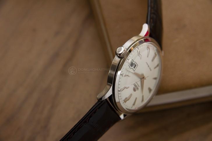 Đồng hồ Orient FAC00005W0 tự động trữ cót mạnh mẽ 40 giờ - Ảnh 6