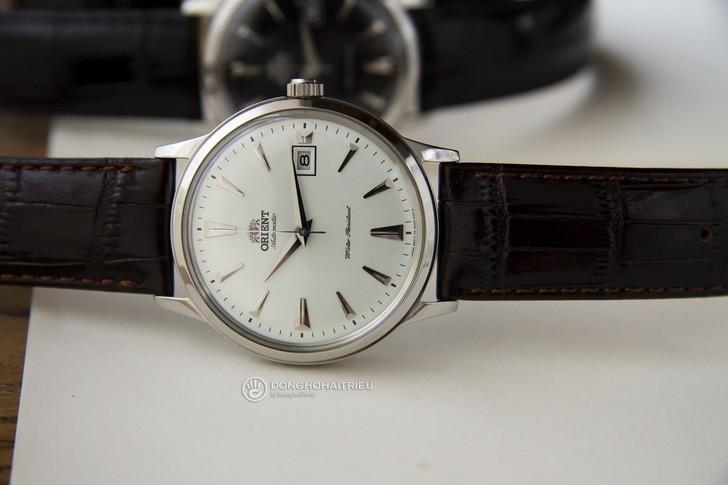 Đồng hồ Orient FAC00005W0 tự động trữ cót mạnh mẽ 40 giờ - Ảnh 7