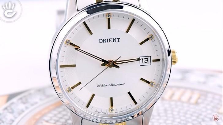 Đồng hồ nữ Orient FUNG7002W0 giá rẻ, thay pin miễn phí - Ảnh 2