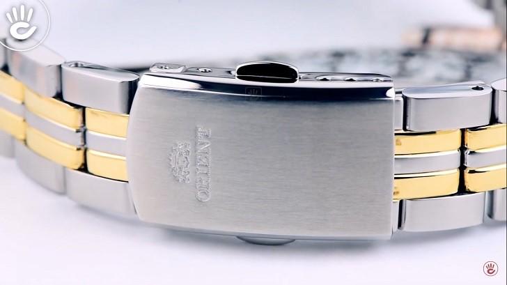 Đồng hồ nữ Orient FUNG7002W0 giá rẻ, thay pin miễn phí - Ảnh 3