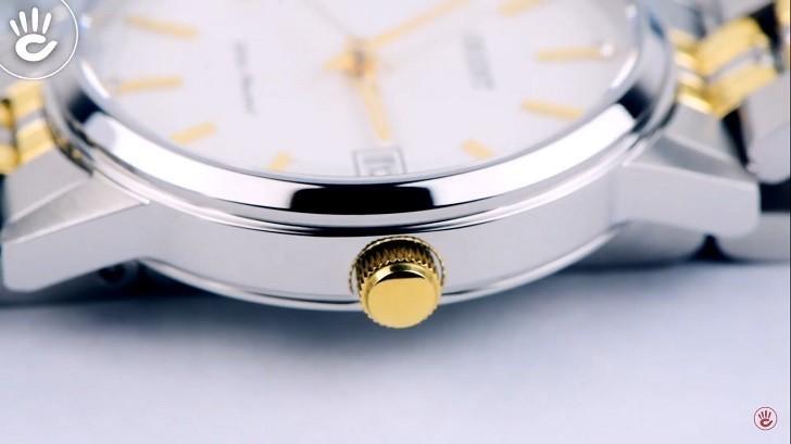 Đồng hồ nữ Orient FUNG7002W0 giá rẻ, thay pin miễn phí - Ảnh 4