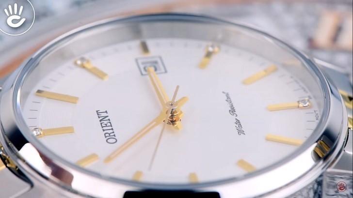 Đồng hồ nữ Orient FUNG7002W0 giá rẻ, thay pin miễn phí - Ảnh 5