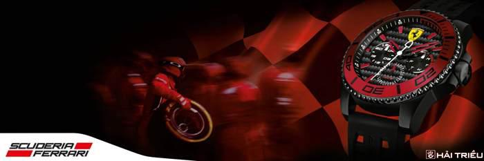 Tập Đoàn Movado Đang Sở Hữu Những Thương Hiệu Đồng Hồ Nào Scuderia Ferrari